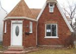 Foreclosed Home in Lincoln Park 48146 LAFAYETTE BLVD - Property ID: 3899759609
