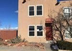 Foreclosed Home in Santa Fe 87507 AVENIDA DE LAS AMERICA - Property ID: 3900137577