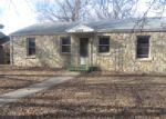 Foreclosed Home in Winfield 67156 BROADWAY ST - Property ID: 3900754687