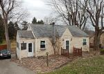 Foreclosed Home in Mcmurray 15317 THOMPSONVILLE RD - Property ID: 3900897460