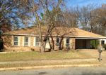 Foreclosed Home in Memphis 38128 TWILIGHT AVE - Property ID: 3900924620