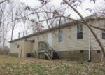 Foreclosed Home in Lynnville 38472 PARRISH HOLLOW RD - Property ID: 3900925941
