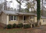 Foreclosed Home in Douglasville 30135 LAKESHORE DR - Property ID: 3901422598