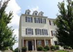 Foreclosed Home in Newnan 30265 CORBEL WAY - Property ID: 3901839549