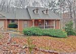 Foreclosed Home in Toccoa 30577 WILDWOOD TRL - Property ID: 3901888148