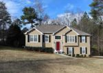 Foreclosed Home in Newnan 30265 RIVER PARK WAY - Property ID: 3902665568