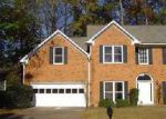 Foreclosed Home in Lawrenceville 30043 HENDERSON WAY - Property ID: 3902753146
