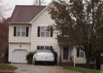Foreclosed Home in Greensboro 27407 CARDWELL PT - Property ID: 3903448668