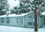 Foreclosed Home in Pagosa Springs 81147 DOC ADAMS RD - Property ID: 3904088544