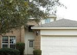 Foreclosed Home in Katy 77449 SILVER ROCK DR - Property ID: 3904631179