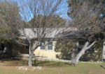Foreclosed Home in Belton 76513 RUMMEL RD - Property ID: 3904642581