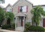 Foreclosed Home in Hilliard 43026 VALENCIA PARK BLVD - Property ID: 3905141878
