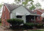 Foreclosed Home in Detroit 48228 VAUGHAN ST - Property ID: 3905878540