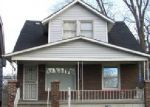 Foreclosed Home in Highland Park 48203 CAMERON ST - Property ID: 3905938544