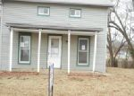 Foreclosed Home in Oskaloosa 66066 CHEROKEE ST - Property ID: 3906546898