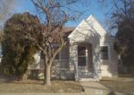 Foreclosed Home in Hutchinson 67502 N ADAMS ST - Property ID: 3906570994