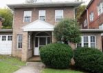 Foreclosed Home in Bluefield 24701 WASHINGTON ST - Property ID: 3907906805
