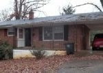 Foreclosed Home in Lynchburg 24502 MOSELEY DR - Property ID: 3908040379