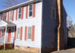 Foreclosed Home in Chester 23836 KOYOTO CT - Property ID: 3908072348