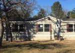Foreclosed Home in Quinlan 75474 WRIGHT WAY CIR - Property ID: 3908180982