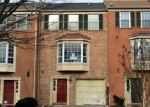 Foreclosed Home in Laurel 20707 ASHFORD BLVD - Property ID: 3909147580