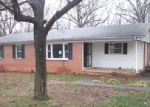 Foreclosed Home in Lynchburg 24502 RAINBOW FOREST DR - Property ID: 3909997694