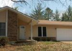 Foreclosed Home in Ballwin 63021 NAPOLI DR - Property ID: 3910668664