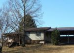 Foreclosed Home in Bluff City 37618 MOUNT HOLSTON RD - Property ID: 3911878339