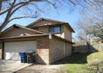 Foreclosed Home in San Antonio 78245 OLD FORREST ST - Property ID: 3912653562