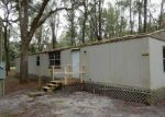 Foreclosed Home in Old Town 32680 NE 644TH ST - Property ID: 3912976790