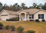 Foreclosed Home in Homosassa 34446 CACTUS ST - Property ID: 3913062181