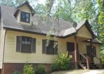 Foreclosed Home in Dahlonega 30533 HOLLY LN - Property ID: 3913135776