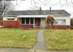 Foreclosed Home in Garden City 48135 LATHERS ST - Property ID: 3913593453