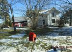 Foreclosed Home in Ovid 48866 S HOLLISTER RD - Property ID: 3913665726