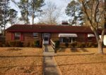 Foreclosed Home in Greenville 27858 KIRKLAND DR - Property ID: 3913849677