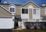 Foreclosed Home in Aurora 60504 VALLEY FORGE CT - Property ID: 3914129985