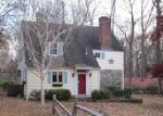Foreclosed Home in Weston 06883 STEEP HILL RD - Property ID: 3914350267