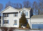 Foreclosed Home in Bushkill 18324 ROONEY CT - Property ID: 3914722104