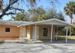 Foreclosed Home in Homosassa 34446 S TONYA TER - Property ID: 3915266511
