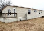 Foreclosed Home in Edmond 73034 RED FOX TRAIL RD - Property ID: 3915800853