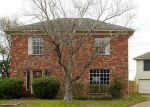 Foreclosed Home in Katy 77450 PARK MILL DR - Property ID: 3915920402