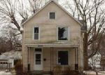 Foreclosed Home in Lincoln 62656 KEOKUK ST - Property ID: 3916322468