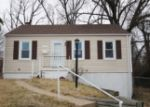 Foreclosed Home in Saint Louis 63135 AVERILL AVE - Property ID: 3918033636