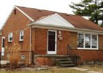 Foreclosed Home in Southgate 48195 BALSAM ST - Property ID: 3918231147
