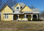 Foreclosed Home in Ladonia 75449 W MAIN ST - Property ID: 3919217924