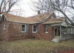 Foreclosed Home in Fairland 46126 S MERIDIAN ST - Property ID: 3919397932