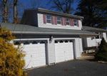 Foreclosed Home in Berkeley Heights 07922 BRIARWOOD DR E - Property ID: 3919544648