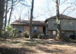 Foreclosed Home in Huntsville 35806 SPENCER DR NW - Property ID: 3919794283