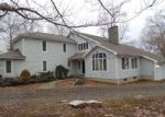 Foreclosed Home in Woodbury 06798 OWL RIDGE RD - Property ID: 3919987882