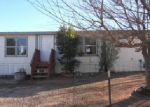 Foreclosed Home in Cottonwood 86326 E PEARL LN - Property ID: 3920084670